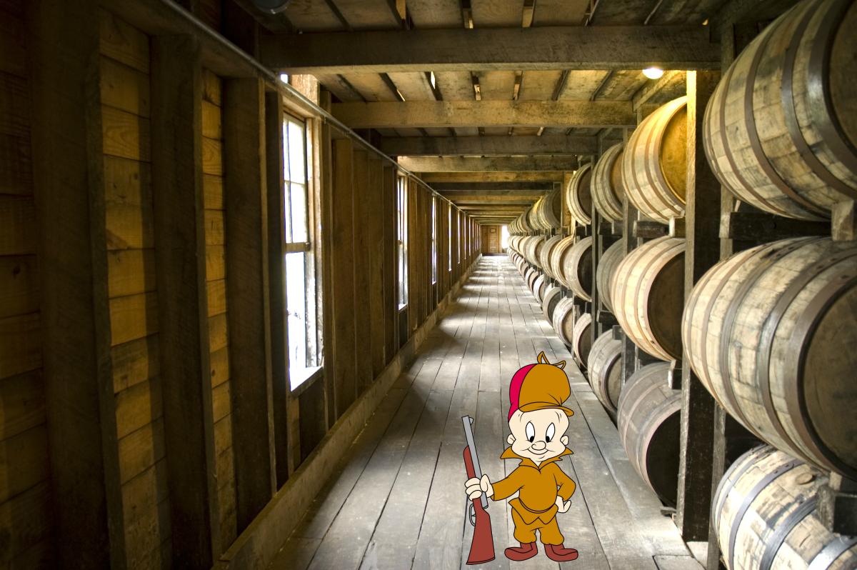 fudd barrels